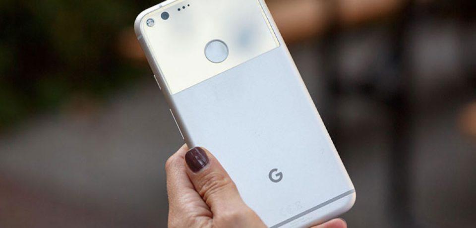 بررسی ویدیویی گوشی های پیکسل گوگل