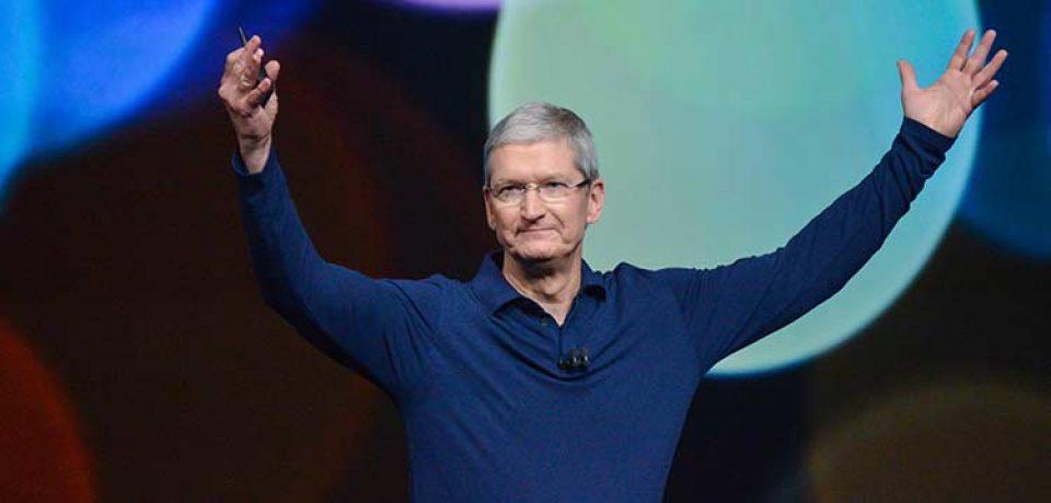اپل، ششم آبان از مک بوک های جدیدش رونمایی می کند
