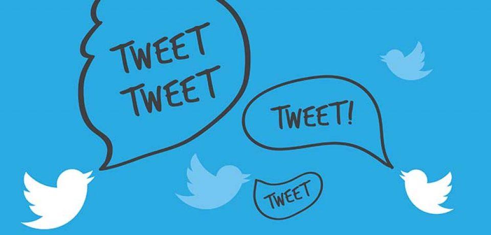 توییتر به هیچ وجه رفع فیلتر نمیشود