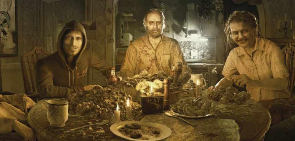 شرکت کپکام انتظار دارد تا Resident Evil 7، چهار میلیون فروش کند !