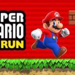درآمد بازی Super Mario Run به ۳۰ میلیون دلار رسید