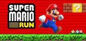 بازی Super Mario Run بالاخره در ماه March (اسفند) برای اندروید منتشر می شود