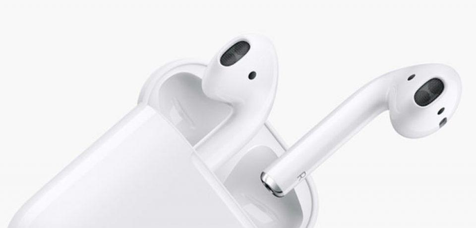 به گفته یکی از فروشندگان رسمی محصولات اپل، ایرپاد ها در دی ماه به بازار عرضه می شوند