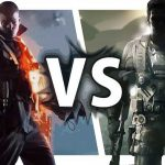 Battlefield 1 یا Call of duty: Infinite warfare ؟ کدام بهتر است ؟