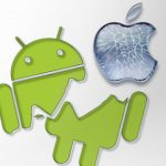 اخیرا، گوشی های آیفون بیشتر از گوشی های اندرویدی دچار مشکلات نرم افزاری بوده اند.