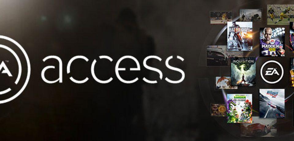 بازی EA Sports UFC 2 به لیست عناوین رایگان EA Access اضافه شد