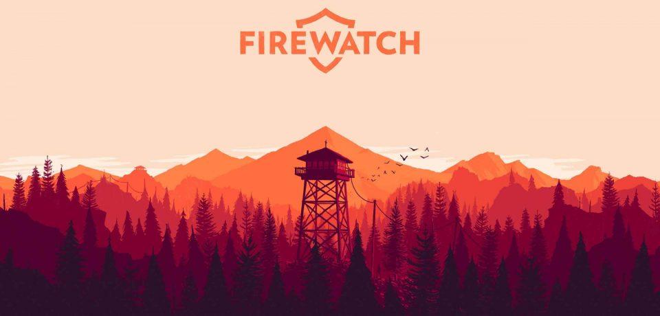 از این پس می توانید در بازی فوق العاده Firewatch به صورت آزادانه بگردید