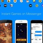 فیسبوک قابلیت Instant Gaming را به اپلیکیشن Messenger اضافه کرد