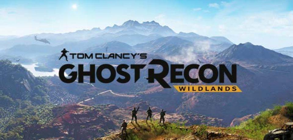 نمرات اولیه بازی Tom Clancy's Ghost Recon: Wildlands منتشر شد