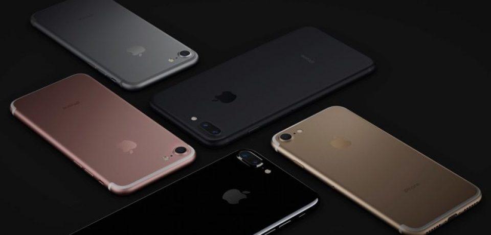 اپل ممکن است ساخت و تولید آیفون را به آمریکا منتقل کند