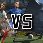 FIFA 17 در مقابل PES 2017! کدام بازی پادشاه زمین فوتبال است ؟