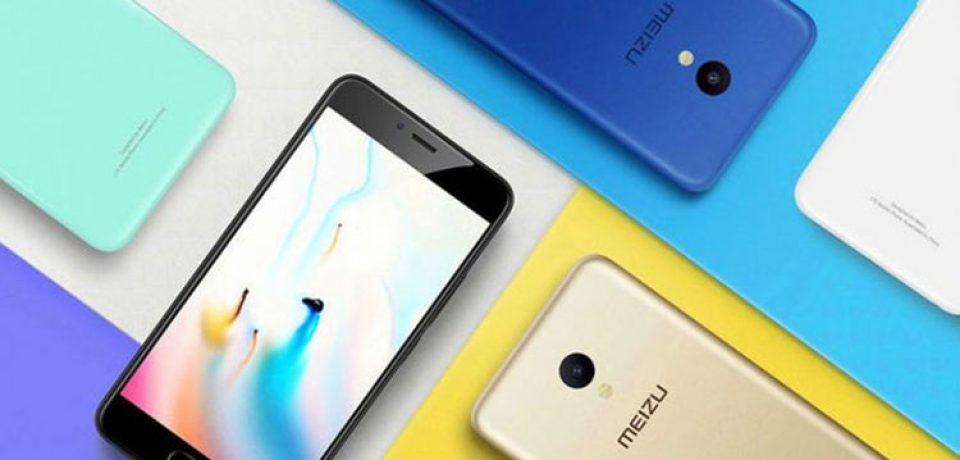 گوشی Meizu M5 با صفحه نمایش ۵٫۲ اینچی رسما رونمایی شد