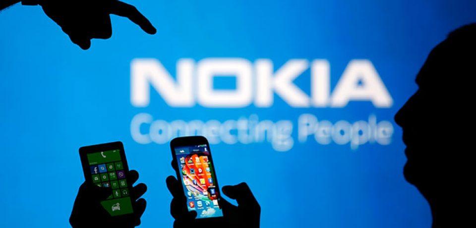 نوکیا تایید کرد: در سال ۲۰۱۷ این کمپانی به بازار گوشی های هوشمند بازمیگردد!