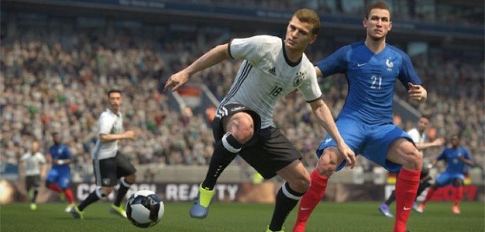 چگونه نام تیم ها را در نسخه PC بازی PES 2017 اصلاح کنیم؟