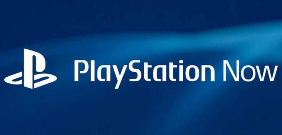سرویس PlayStation Now با اضافه شدن ۲۵ بازی، بروزرسانی شد