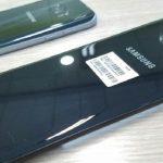 نسخه جدیدی از گلکسی اس ۷ با رنگ مشکی براق به زودی روانه بازار خواهد شد