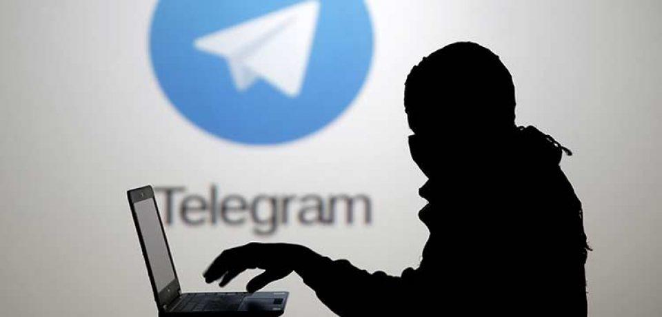 مواظب باشید؛ در صورت بلا استفاده بودن سیم کارتتان، حساب تلگرام شما لو می رود