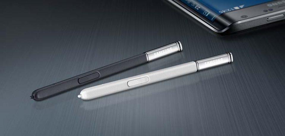 آیا گلکسی اس ۸ سامسونگ با قلم S Pen عرضه خواهد شد؟!