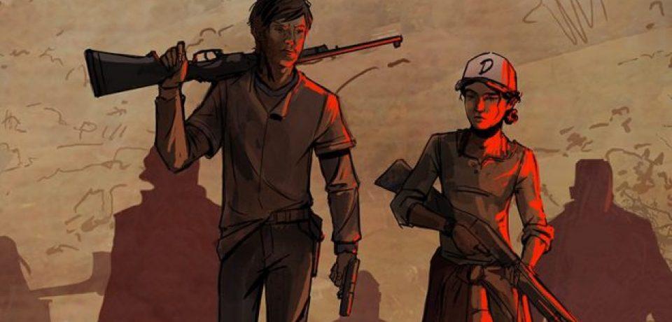 فصل سوم بازی The Walking Dead برای کنسولهای نسل هفتمی منتشر نخواهد شد