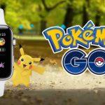 بازی Pokemon Go بالاخره برای Apple Watch منتشر شد !
