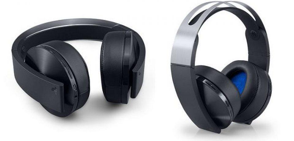 هدفون های جدید ۳D Audio سونی، اوایل سال آینده عرضه خواهند شد