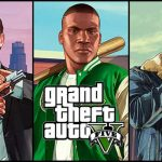 Grand Theft Auto V بیش از ۶ میلیون نسخه فیزیکی در انگلیس فروخته است