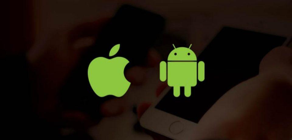 تجربه استفاده از آیفون بعد از سالها طرفداری از اندروید؛ چرا iOS به اندروید برتری دارد
