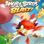 معرفی و دانلود بازی Angry Birds Blast(اندروید و iOS)