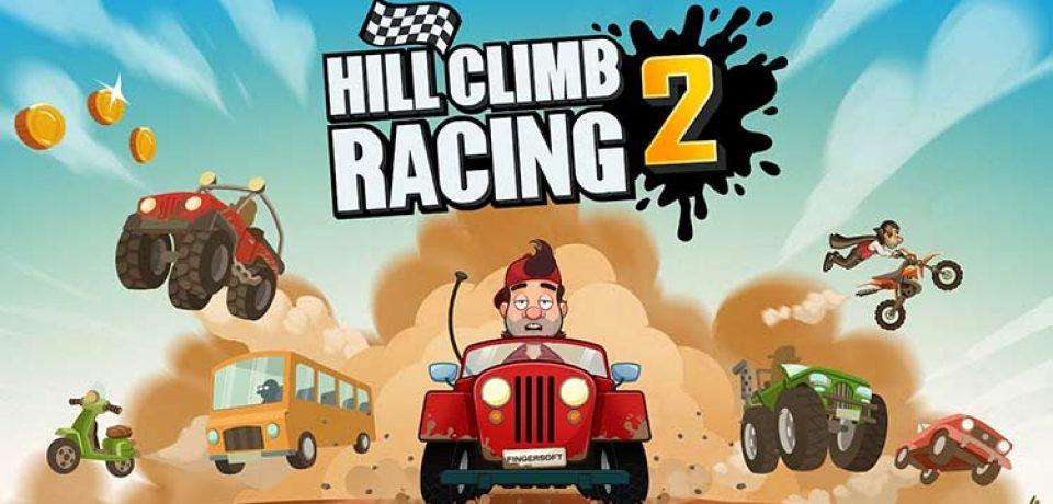 معرفی و دانلود بازی Hill Climb 2 برای اندروید و iOS
