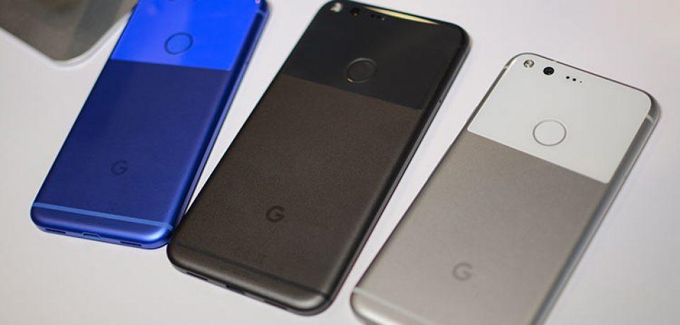 جواب عجیب گوگل به دارندگان پیکسل XL: بروید گوشی دیگری بخرید
