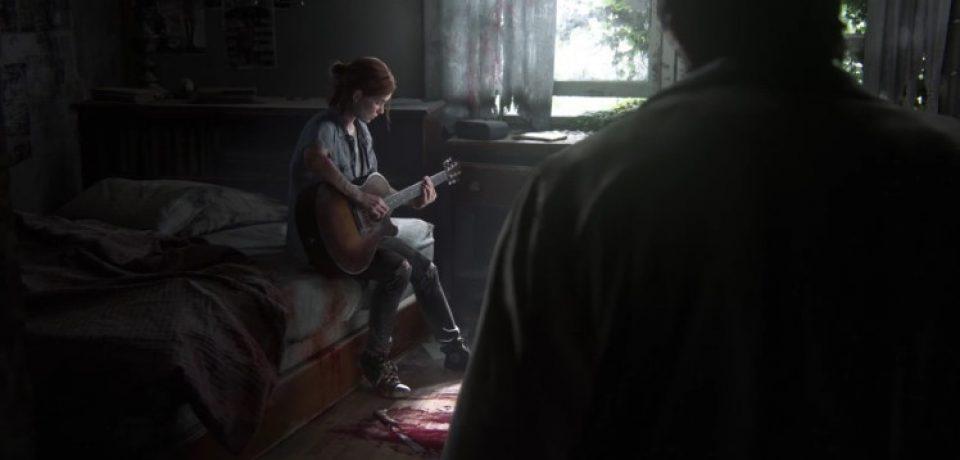 اطلاعات بیشتری درباره The Last Of Us: Part II منتشر شد