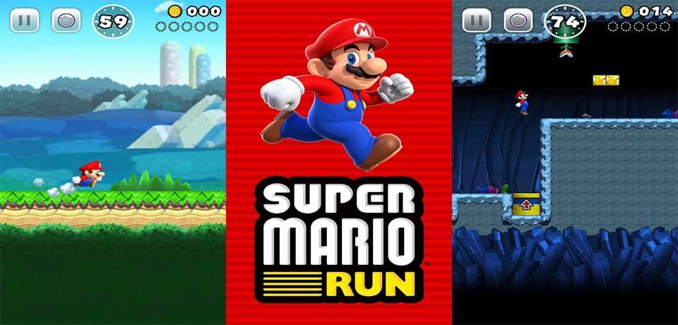 بررسی و ترفند های بازی جدید سوپر ماریو ران
