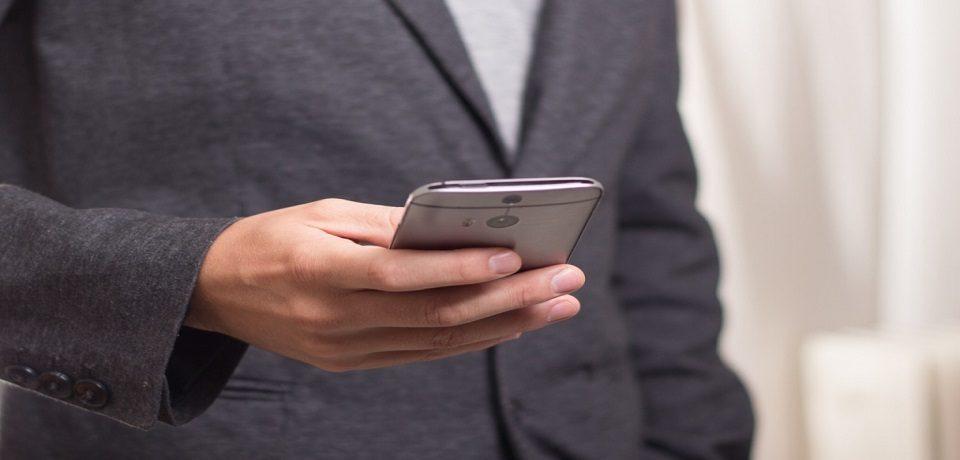 ۵ روش برای حفظ امنیت اطلاعات در گوشی موبایل.