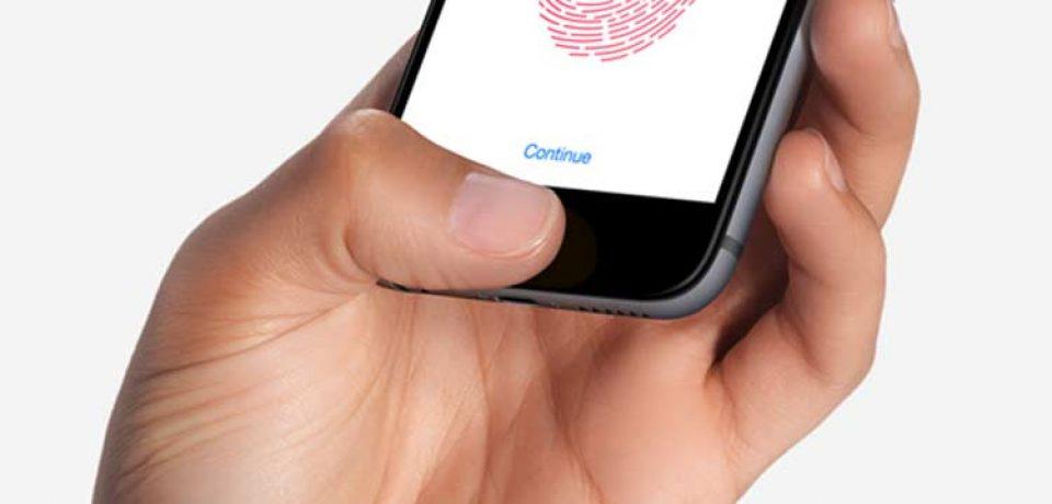 بهترین محل قرارگیری حسگر اثر انگشت روی گوشی کجاست؟!