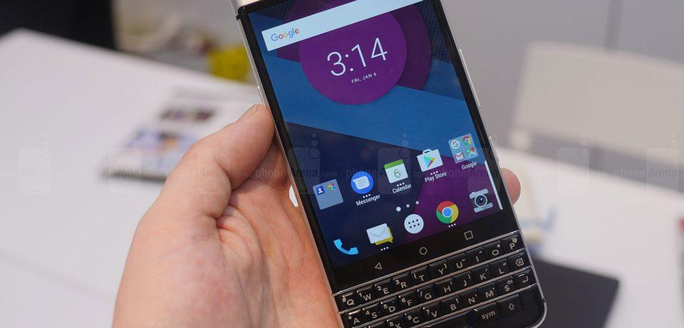 شرکت BlackBerry با امضای توافقنامه ای، محصولات خود را به یکی از بزرگترین بازارهای دنیا ارسال می کند