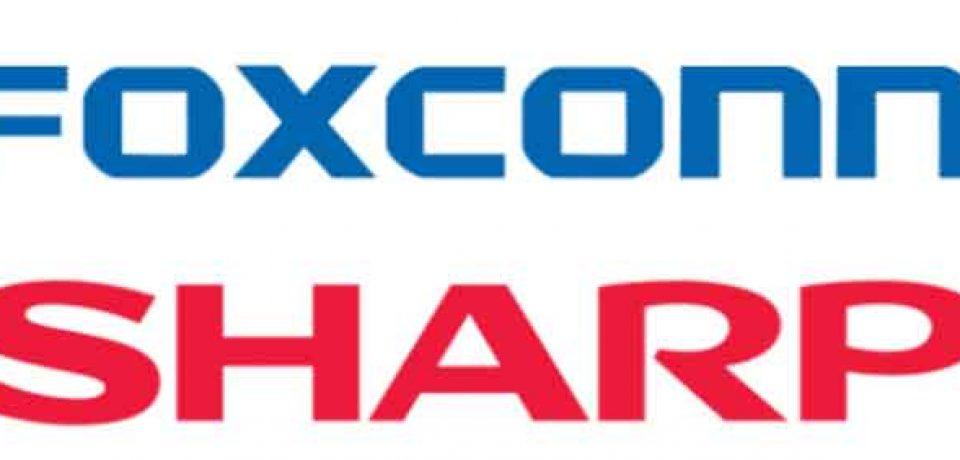 شرکت Sharp قصد دارد تا صفحه نمایش های OLED را در Foxconn تولید کند