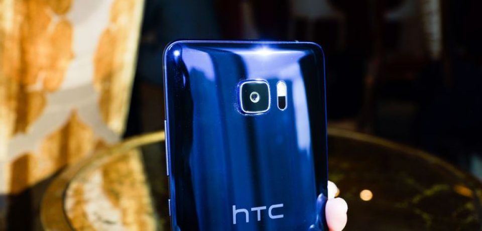 تاریخ عرضه و قیمت گوشی جدید HTC U Ultra و U Play