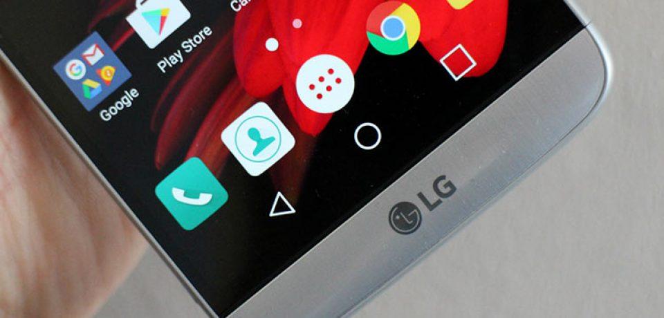 گوشی G6 شرکت LG از یک باتری ۳۲۰۰mAh بهره خواهد برد