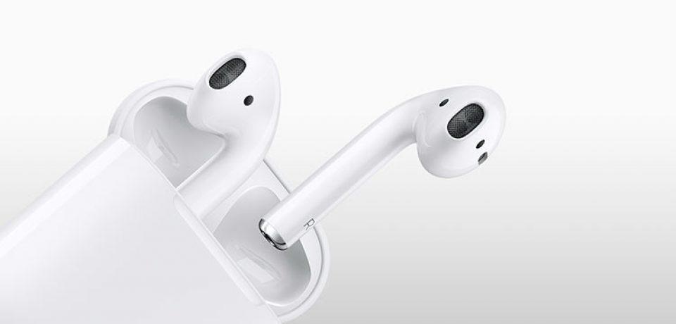 چیزهایی که احتمالا در مورد ایرپاد های اپل نمی دانید؛ هدفون های بیسیم و گران قیمت اپل