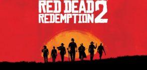 تبلیغات عنوان Red Dead Redemption 2 در خرده فروشی ها آغاز شد