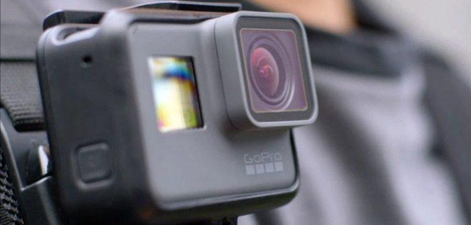 شرکت GoPro قصد دارد تا در سال جاری یک دوربین Hero 6 عرضه کند
