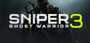 اطلاعات تازه ای از بازی Sniper Ghost Warrior 3 منتشر شد