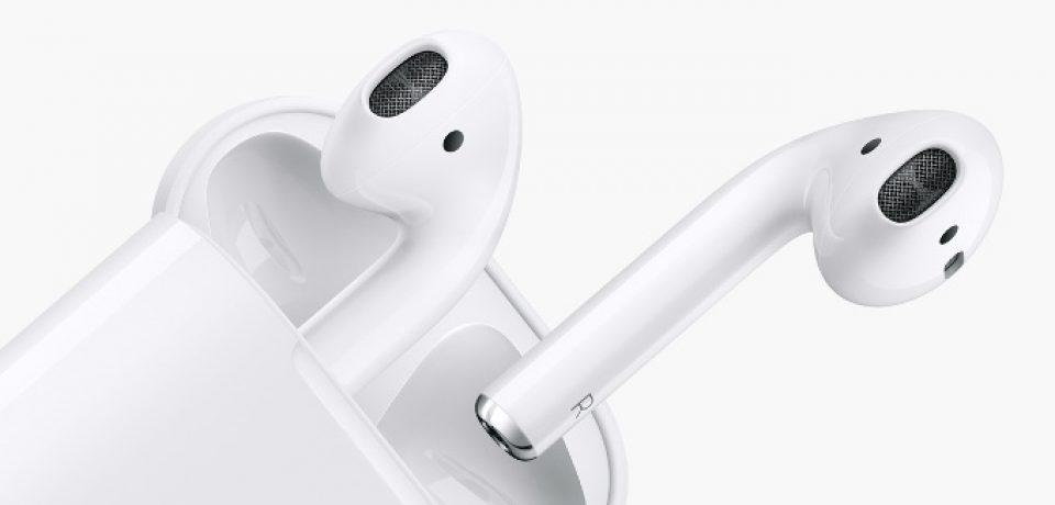 """نسخه بتای ۱۰٫۳ سیستم عامل iOS قابلیت """"Find My Airpods"""" را به گوشی اضافه می کند"""