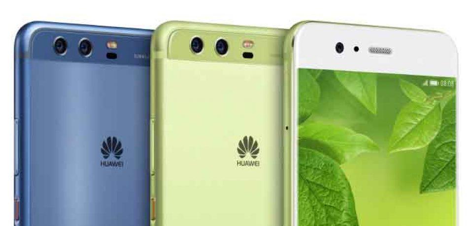 ۵ عامل یا تغییری که باعث بهتر شدن گوشی Huawei P10 می شد !