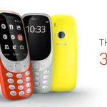 اسطوره Nokia برمی خیزد! معرفی گوشی Nokia 3310 به همراه باتری فوق العاده و بازی Snake!