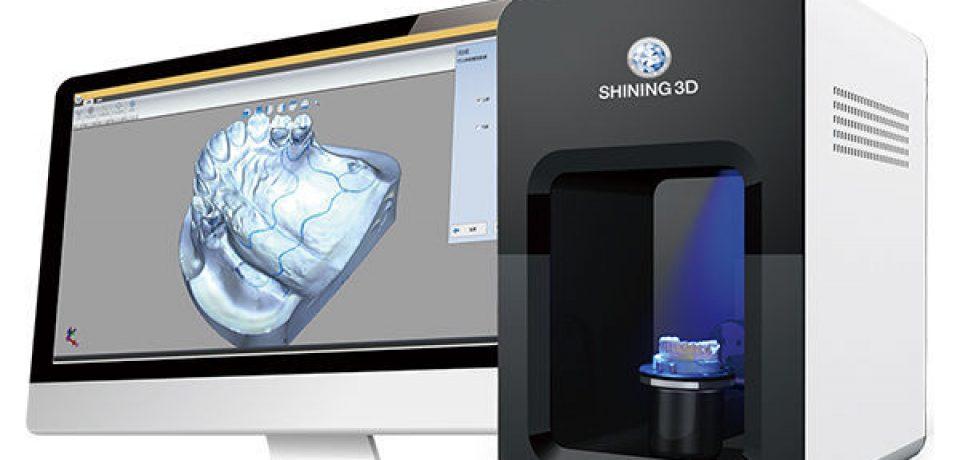 XYZ Printing و معرفی پرینتر سه بعدی ۳۰۰۰ دلاری کاملا رنگی
