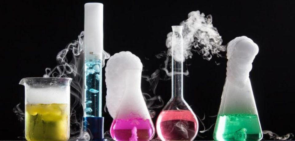 ابزار های پر کاربرد در آزمایشگاه شیمی