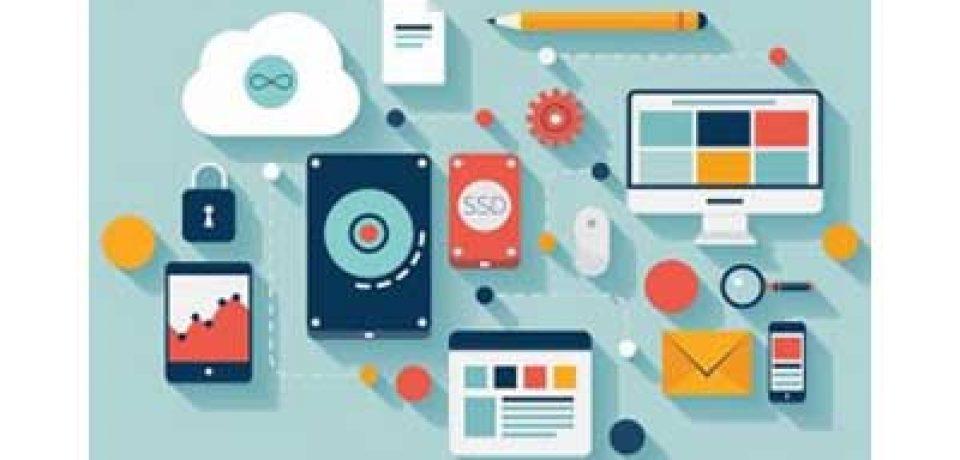 نکات طراحی صفحه اول سایت تجاری