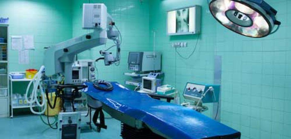 امکانات و ساختار تخت های بیمارستانی