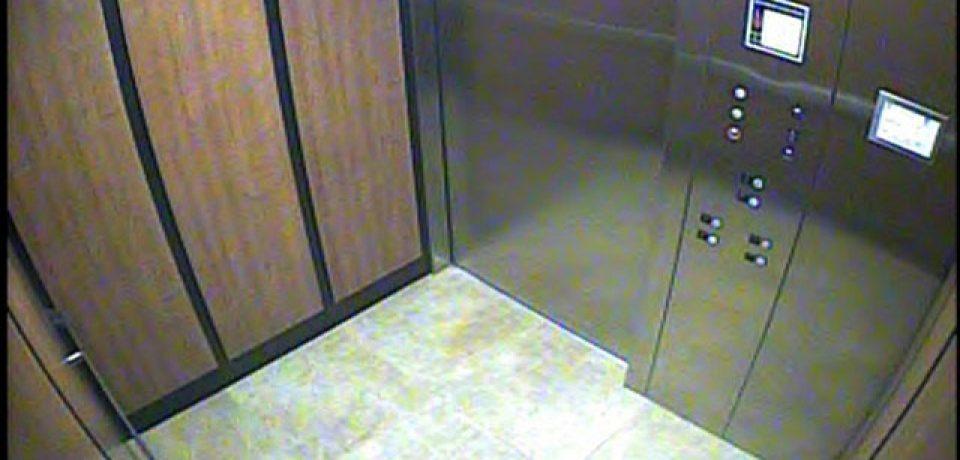 بایدها و نبایدهای نصب دوربین در آسانسور